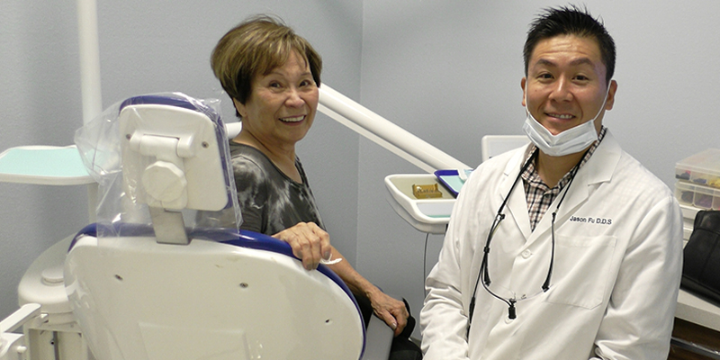Dr-fu-with-female-patient