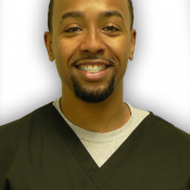Andre - Oasis Dental Assistant