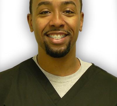 Andre - Oasis Dental Assistant