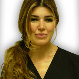 Nadia - Oasis Dental Hygienist